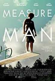 Bir Adamın Ölçüsü / Measure of a Man 2018  izle