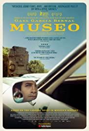 Müze / Museo. 2018 izle