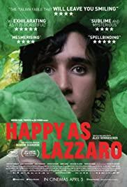 Mutlu Lazzaro – Lazzaro Felice 2018 izle