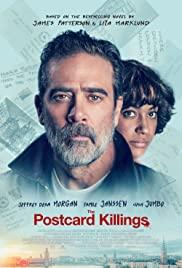 Kartpostal Cinayetleri – The Postcard Killings tr alt yazılı izle