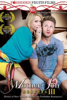 Mother-Son Secrets 3 (2014) +18 erotic film izle
