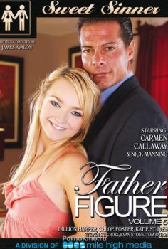 Father Figure 5 (2014) +18 erotic film izle