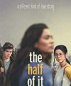 Bir Bilsen - The Half of It (2020) - türkçe dublaj izle