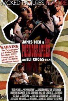 The Porzographer (2014) +18 erotic film izle