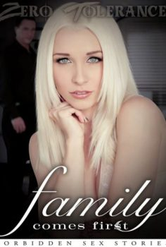 Family Comes First (2014) +18 erotic film izle