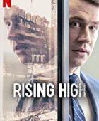 Rising High - Betonrausch (2020) - türkçe dublaj izle