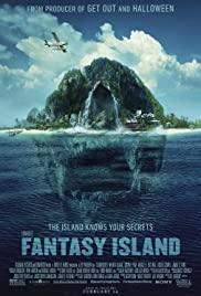 Hayal Adası – Fantasy Island (2020) tr alt yazılı izle