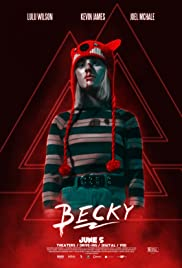 Becky (2020) tr alt yazılı izle