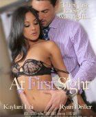 At First Sight (2014) +18 erotic film izle