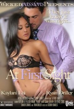 At First Sight (2014) +18 erotic film izle