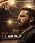 The Way Back (2020) - türkçe dublaj izle