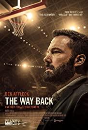 The Way Back (2020) – türkçe dublaj izle