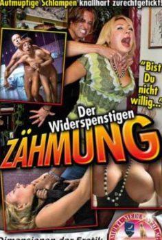 Der Widerspenstigen Zahmung (2014) +18 erotic film izle