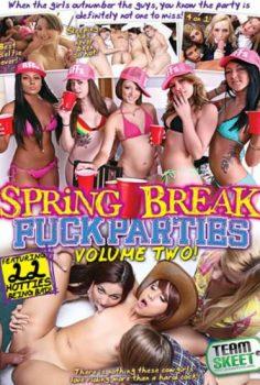 Spring Break Fuck Parties 2 (2014) +18 erotic film izle