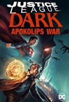 Justice League Dark: Apokolips War (2020) – türkçe dublaj izle