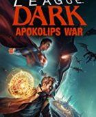 Justice League Dark: Apokolips War (2020) - türkçe dublaj izle