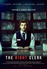 Gececi – The Night Clerk (2020) tr alt yazılı izle