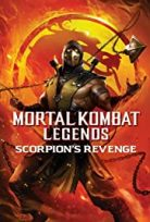 Mortal Kombat Legends: Scorpions Revenge türkçe izle