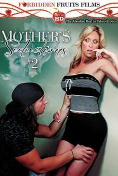 Mother's Seductions 2 (2014) +18 erotic film izle