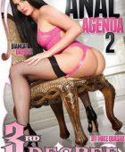 Anal Agenda 2 (2014) +18 erotic film izle