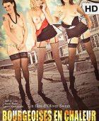 Bourgeoises en Chaleur, Leur Premiere Double Penetration (2014) +18 erotic film izle