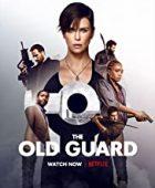 The Old Guard (2020) - türkçe dublaj izle