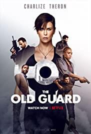 The Old Guard (2020) – türkçe dublaj izle