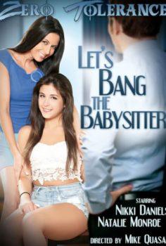 Let s Bang The Babysitter (2014) +18 erotic film izle