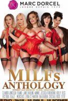 MILFs Anthology +18 erotic film izle