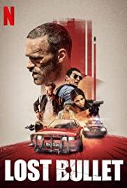 Lost Bullet – Balle perdue (2020) – türkçe dublaj izle