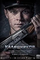 Kalaşnikof – Kalashnikov (2020) tr alt yazılı izle