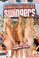 Neighborhood Swingers vol.12 +18 erotic film izle