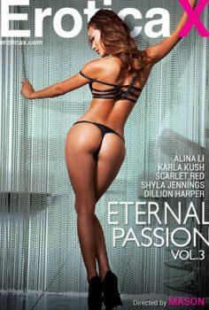 Eternal Passion 3 +18 erotic film izle