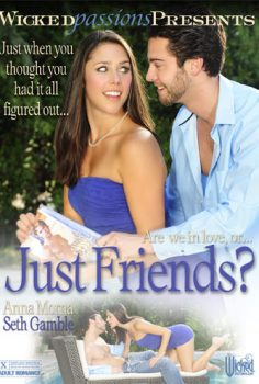 Just Friends ? (2014) +18 erotic film izle