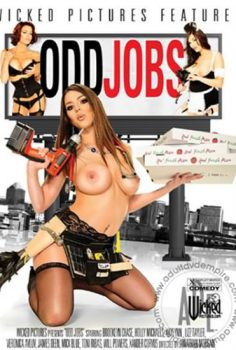 Odd Jobs (2014) +18 erotic film izle – Veronica Avluv filmi