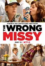 Yanlış Missy – The Wrong Missy (2020) – türkçe dublaj izle