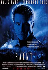 Aziz / The Saint (1997) izle