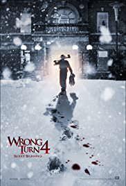 Korku Kapanı 4: Kanlı Başlangıç / Wrong Turn 4: Bloody Beginnings türkçe dublaj izle