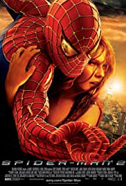 Örümcek-Adam 2 izle