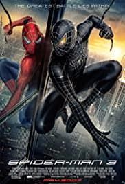 Örümcek-Adam 3 izle