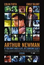 Arthur Newman türkçe dublaj izle