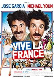 Vive la France türkçe dublaj izle