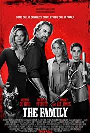 Belalı Tanık / The Family türkçe dublaj izle