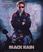 Kara Yağmur / Black Rain türkçe dublaj izle