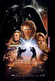 Yıldız Savaşları: Bölüm III – Sith'in İntikamı türkçe dublaj izle