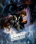 Yıldız Savaşları: İmparator / Star Wars: Episode V - The Empire Strikes Back türkçe dublaj izle