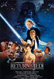 Yıldız Savaşları: Jedi'ın Dönüşü / Star Wars: Episode VI – Return of the Jedi türkçe dublaj izle