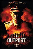 Outpost: Black Sun türkçe dublaj izle