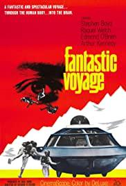 Esrarengiz Yolculuk / Fantastic Voyage türkçe dublaj izle