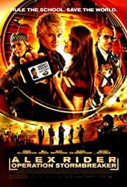 Şimşekkıran (2006) – Stormbreaker izle